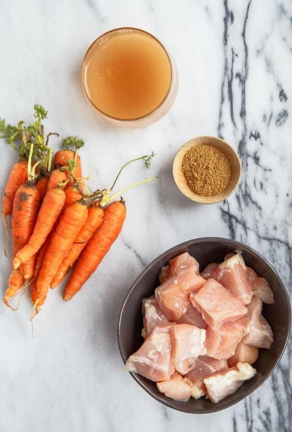 Babybrei Rezepte und Tipps für eine gesunde und schmackhafte Beikost eintopf mit fleisch