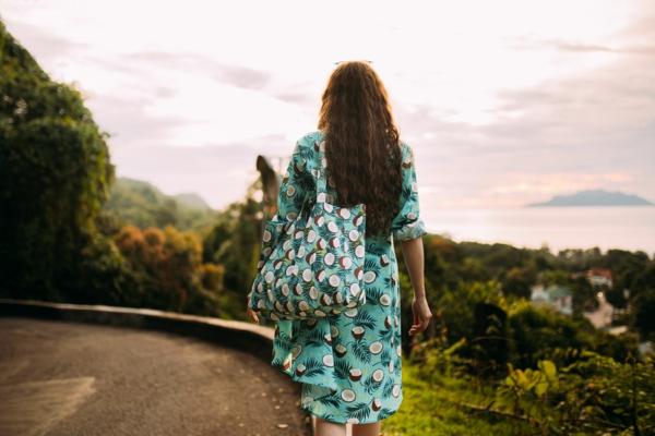 Dedoles Sommerkollektion Sommer Outfits Hemdkleid
