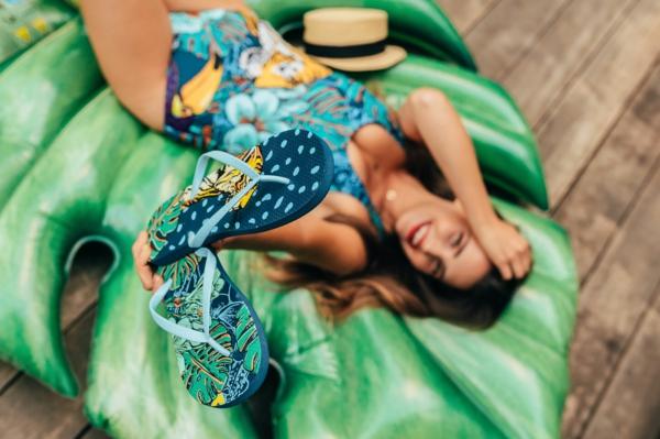 Dedoles Sommerkollektion Sommer-Outfits Sommerkleider