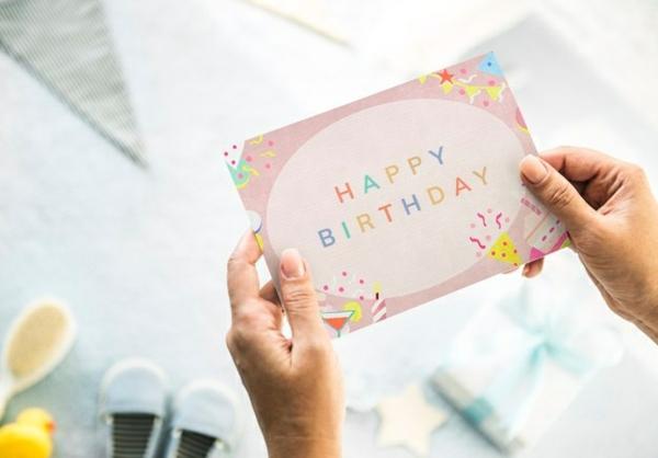 Einladung Ideen Text schreiben Kindergeburtstag Einladungskarten