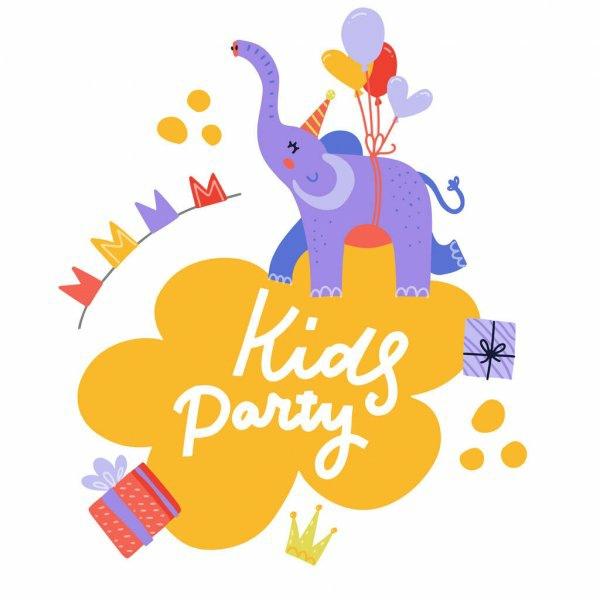 Einladung Wortlaut Kindergeburtstag feiern Einladungskarten gestalten