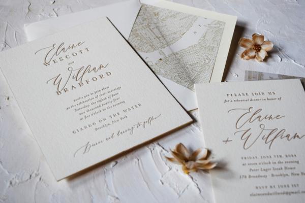 Einladungskarten für Hochzeit Hochzeitsorgenisation