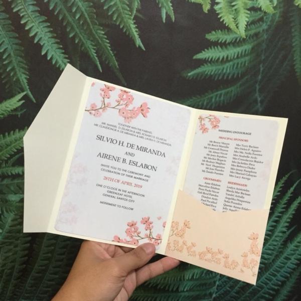 Einladungskarten für Hochzeit Wissenswertes