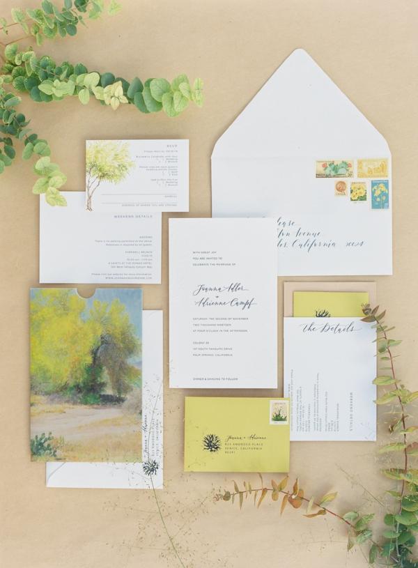 Einladungskarten für Hochzeit gestalten Richtlinien