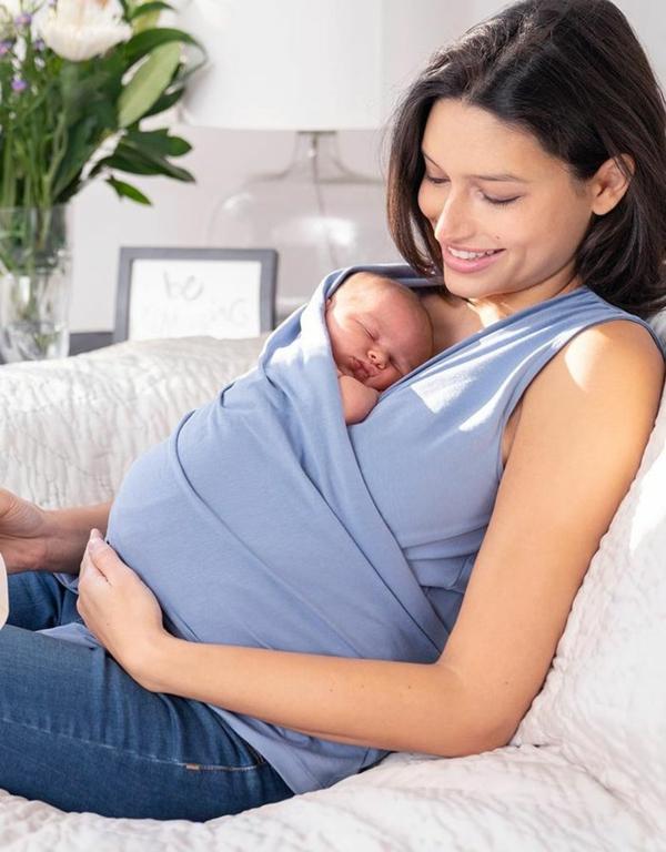 Geschenkideen für frischgebackene Mütter Mama und Baby Top