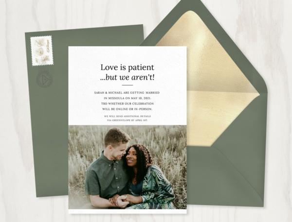 Ideen für Einladungskarten Hochzeit Text Richtlinien Gäste einladen