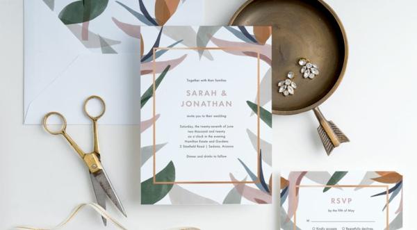 Ideen für Einladungskarten Hochzeit Text Richtlinien