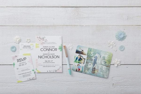 Ideen für Einladungskarten Hochzeit Text Vorlage