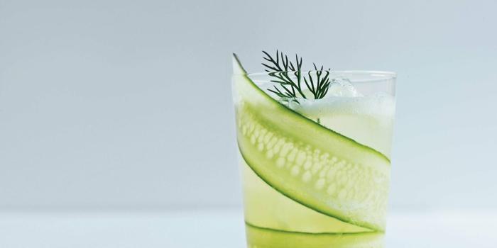 Sommergetränke Mocktails Ideen 2021 mockteils rezepte gurke
