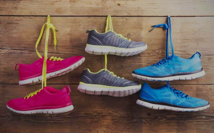 Plattfüsse Übungen plattfuß behandlung der richtige Schuh