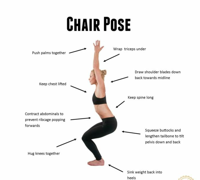 Plattfüsse Übungen plattfuß behandlung yoga fuer plattffuesse