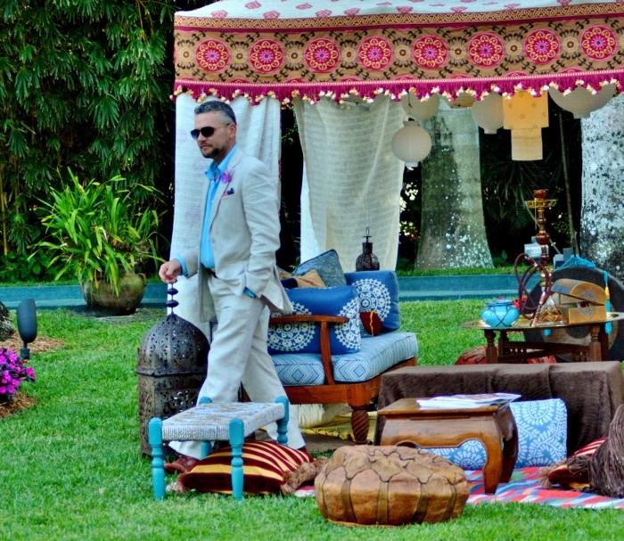 Shisha Shop in der Nähe persischer teppich wasserpfeife gartenideen