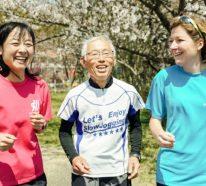 Slow Jogging: Was wissen Sie über die neue trendy Sportart?