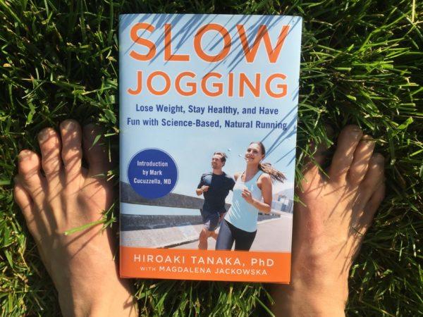 Slow Jogging Niko Niko Tempo Hiroaki Tanaka Buch