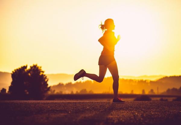 Slow Jogging Niko Niko Tempo Hiroaki Tanaka langsames Laufen Sportart
