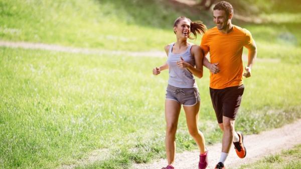 Slow Jogging Vorteile Niko Niko Tempo Hiroaki Tanaka