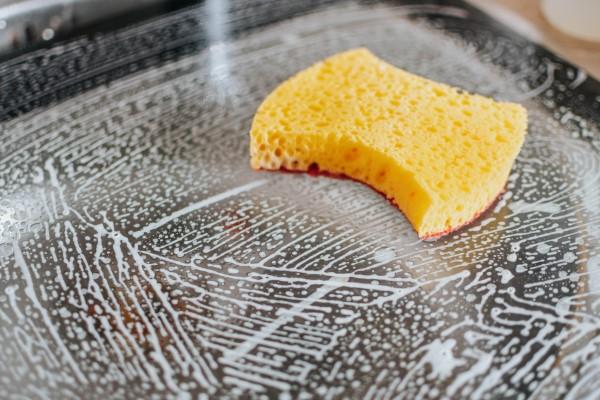 So wird Ihr Frühjahrsputz zu einem echten Erfolg!  Kochplatten reinigen