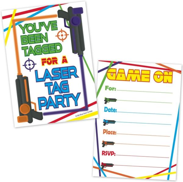 Was schreibt man auf Einladungskarten Kindergeburtstag Einladung schreiben