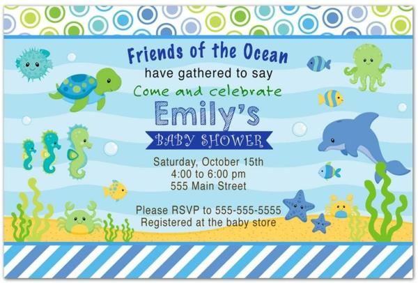 Was schreibt man auf EinladungskartenKindergeburtstag thematische Geburtstagsparty