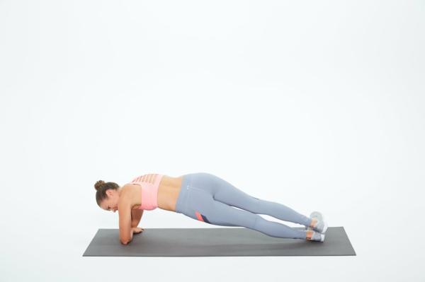Was sind Hip Dips Workout Übungen