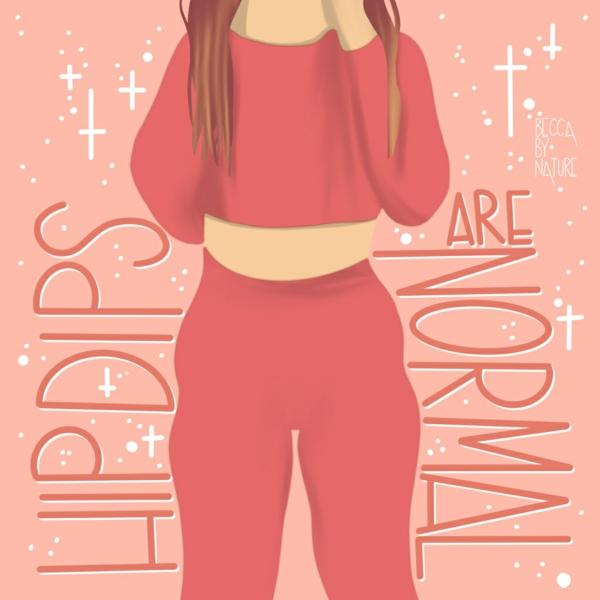Was sind Hip Dips Workout Hip Dips loswerden Hüftendellen