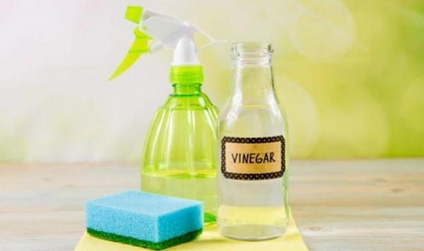 Φτιάξτε το δικό σας ματ καθαριστικό γιόγκα