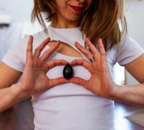 Was sind Yoni Eier und wie sie die Gesundheit der Frauen unterstützen