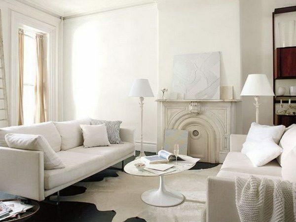 trendstoff bouclé weise sofas wohnzimmer einrichten