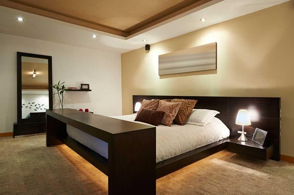 Beleuchtungskonzepte Zimmer einrichten