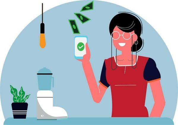 Cashback – so sparen Sie effektiv beim Online-Shopping online shoppen und sparen
