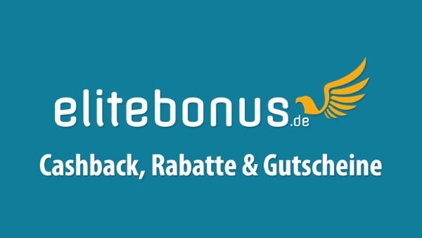Cashback – so sparen Sie effektiv beim Online-Shopping rabatte bei elitebonus