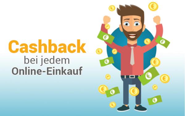 Cashback – so sparen Sie effektiv beim Online-Shopping zurückzahl portal