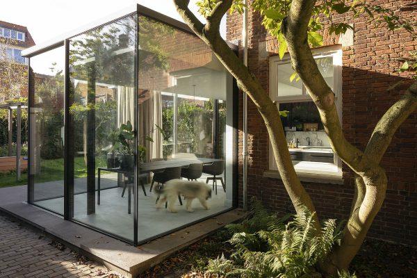 Deko für den Garten moderne Gärten