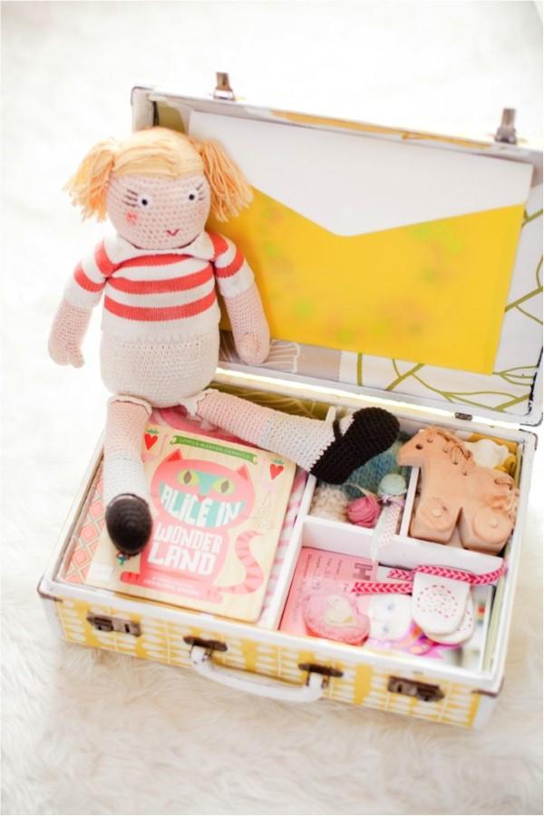 Erinnerungsbox Baby – Dinge, die darin nicht fehlen sollten, sowie weitere DIY Tipps baby box ideen eltern