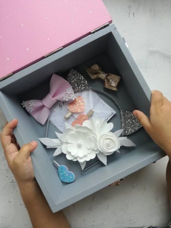 Erinnerungsbox Baby – Dinge, die darin nicht fehlen sollten, sowie weitere DIY Tipps bastelideen baby eltern
