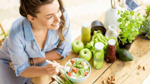 Ernährung bei Arthritis Osbt Gemüse