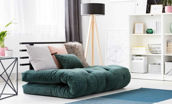 Feton Matratze Sofa japanisches Bett Vorteile