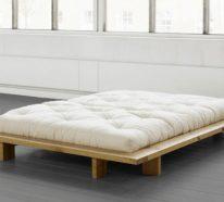 Was ist ein Futonbett und welche Vorteile bietet es für Ihre Gesundheit?