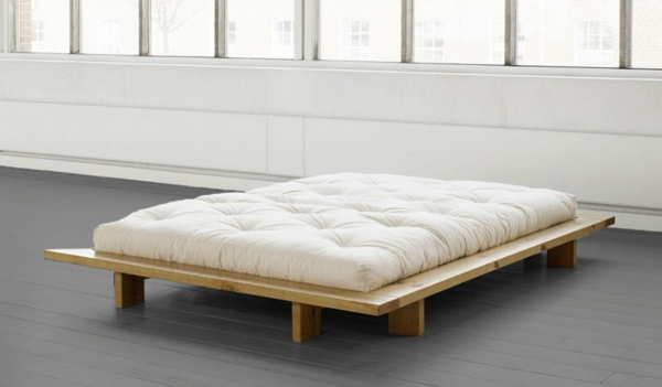 Feton Matratze gesundheitliche Vorteile vom japanischen Bett