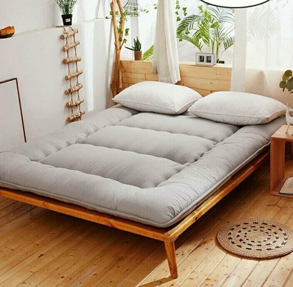 Feton Matratze japanisches Bett gesundheitliche Vorteile