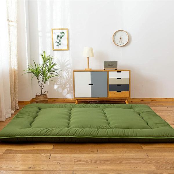 Fetonbett japanisches Bett Vorteile
