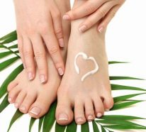 Im Sommer die Füße pflegen und Hornhaut entfernen: Tipps mit Hausmitteln