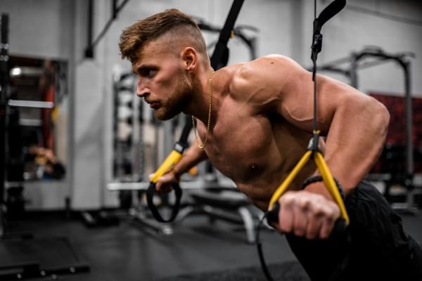 Exercices d'entraînement pour tout le corps pour le fitness à domicile Restez en forme malgré la couronne