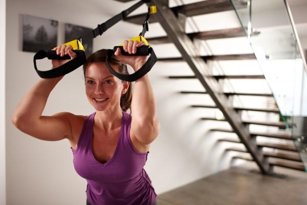 Exercices d'entraînement complet pour les femmes