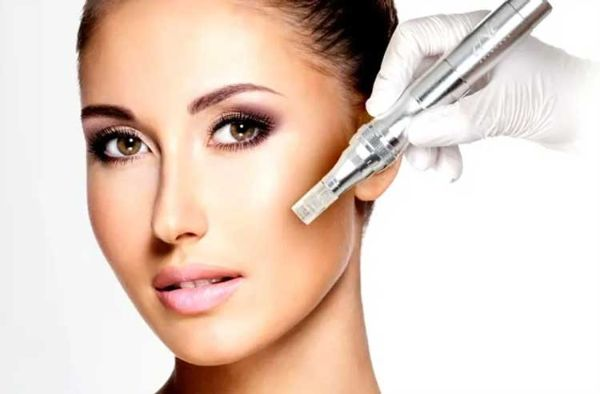 Gesichtspflege Tendenzen Schönheitspflege Ideen