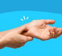 Ernährung bei Arthritis – so können Sie Ihren Zustand positiv beeinflussen