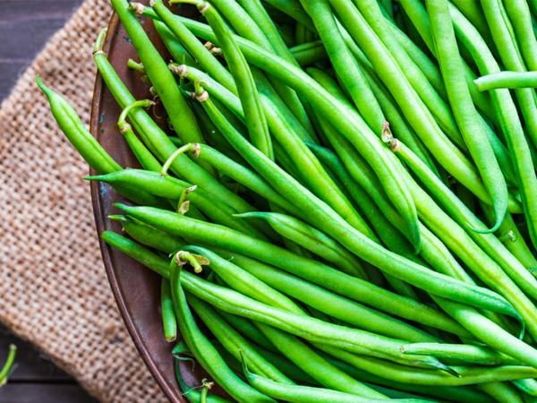 Grüne Bohnen kochen frisch oder gefroren