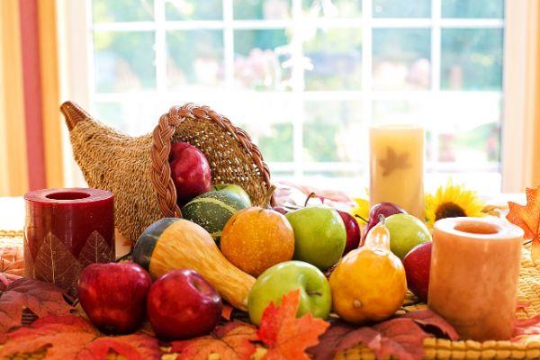 Jahrestrends Tendenzen Ideen Tolles Obst und Gemüse