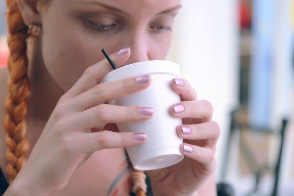Kaffeegenuss Kaffeeflecken reinigen Tipps