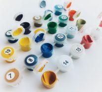 Malen nach Zahlen – das entspannendste Hobby schlechthin